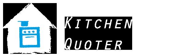 Kitchen quoter logo online kitchen prices now